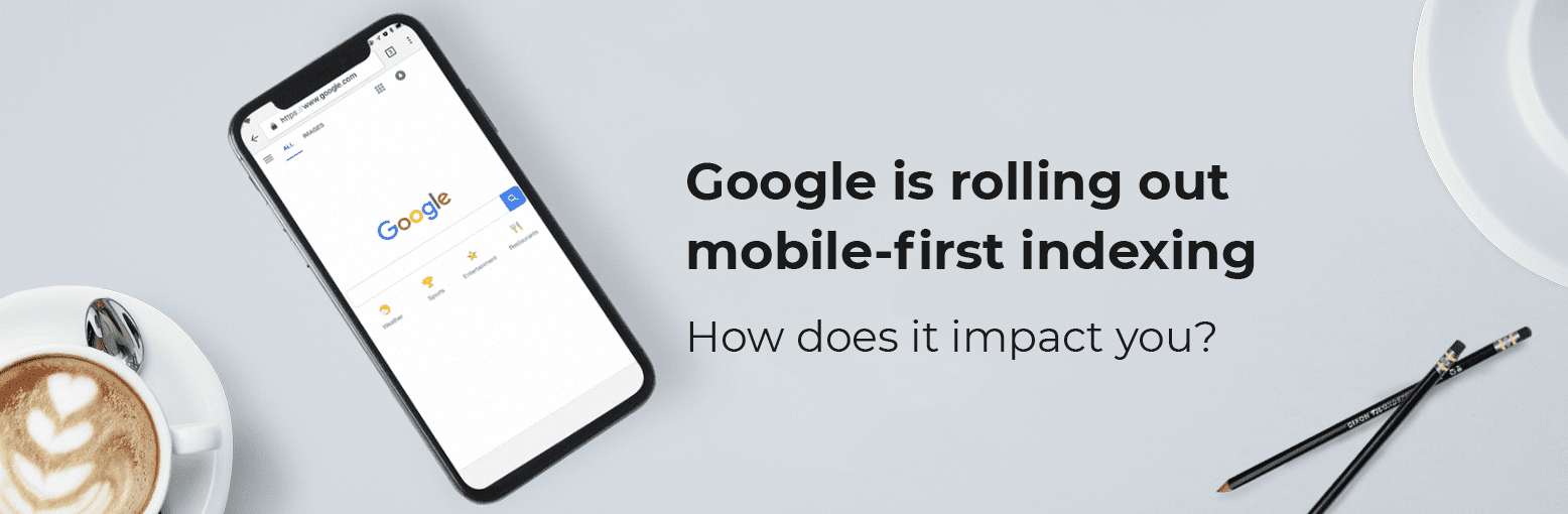google mobile first banner 1