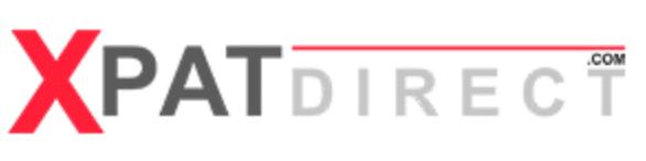 logo xpat direct 1