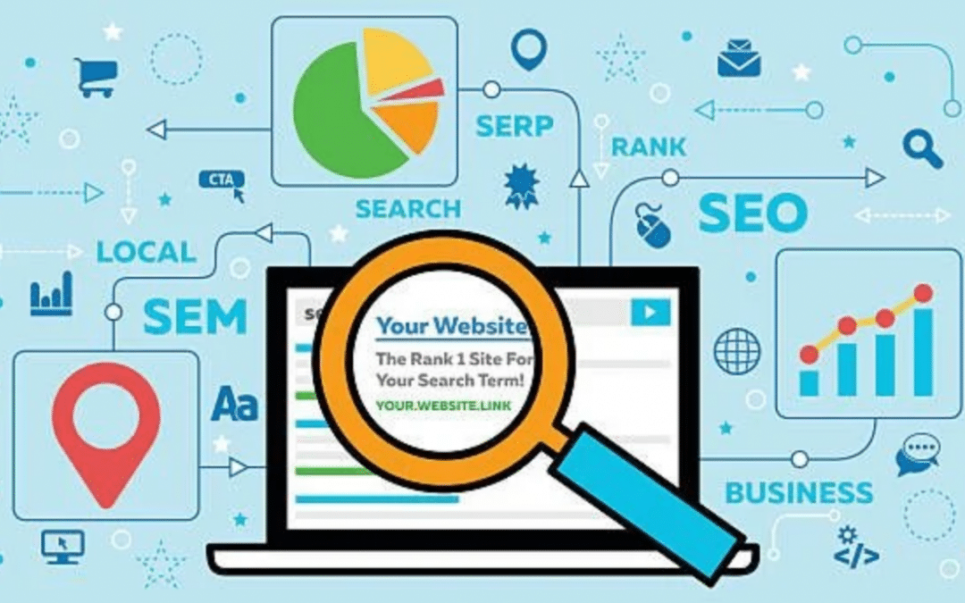 7 SEO Tips for Real Estate Agents