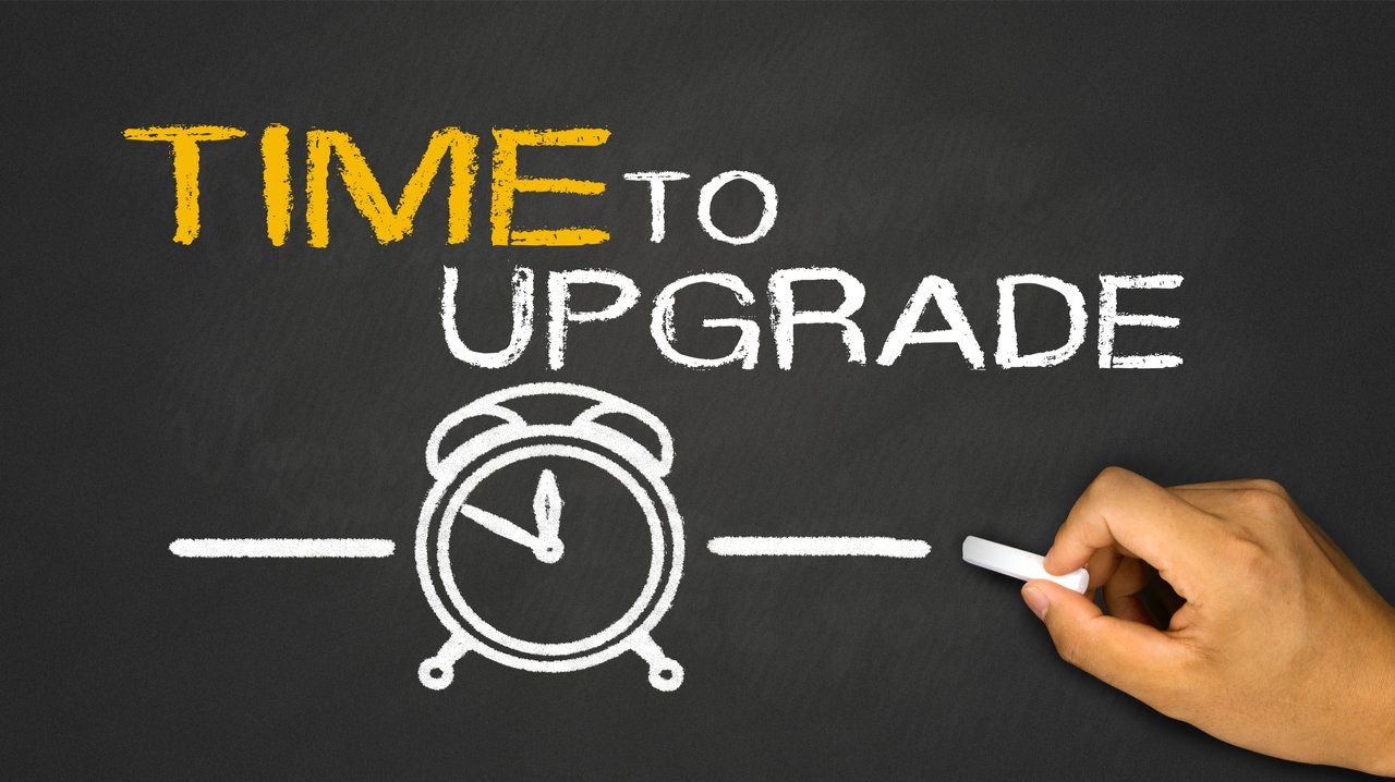 Upgrade to new Inmotech Resales Online Plugin