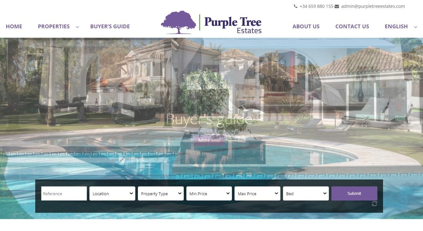 Purple Tree Estates