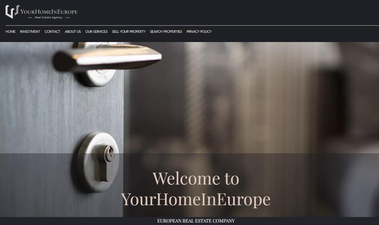 YourHomeInEurope