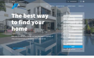 Amonio Real Estate
