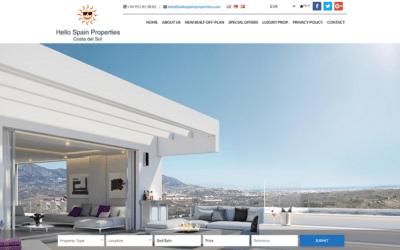 Hello Spain Properties