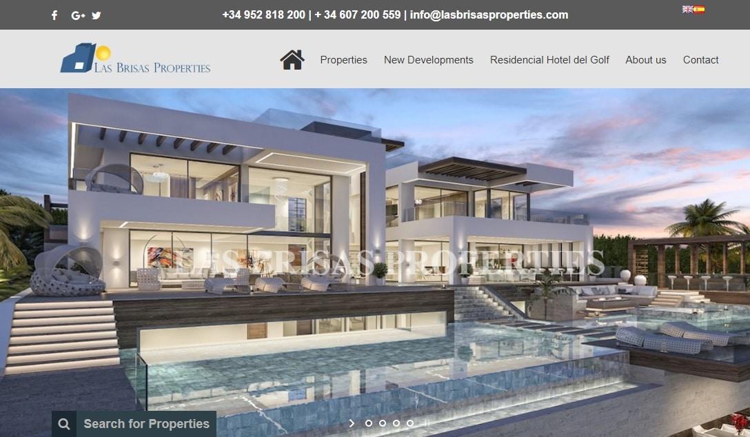 Las Brisas Properties