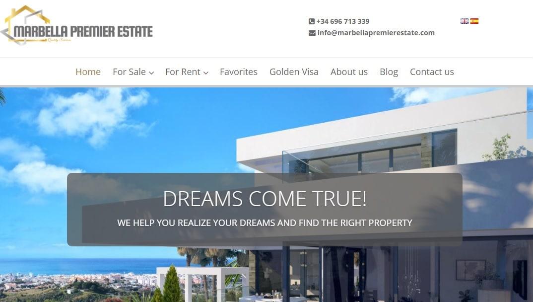 Marbella Premier Estate