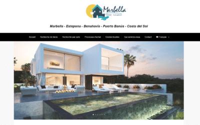 Marbella Vente Location