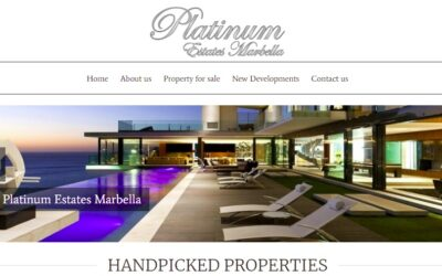 Platinum Estates Marbella