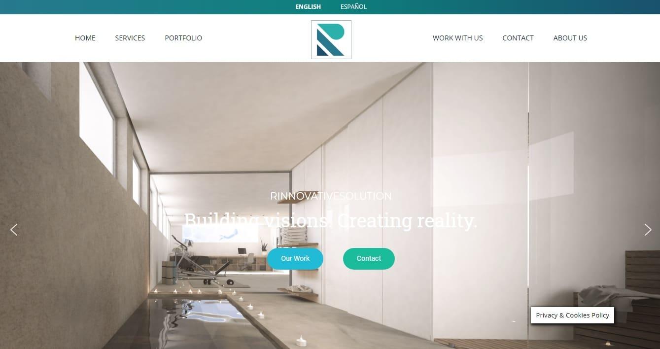 RR Innovative Construction Solution