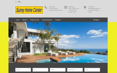 Sunny Home Center