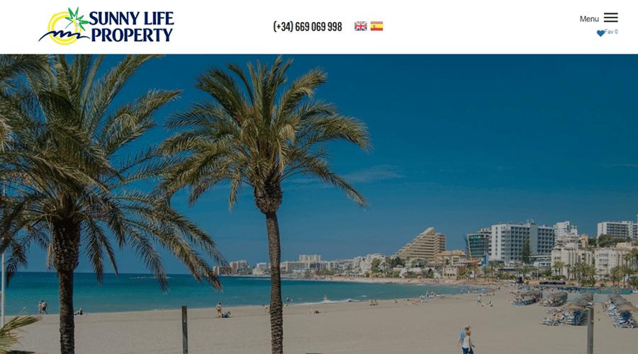 Sunnylife Property