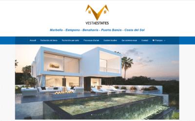 Vesta Estates
