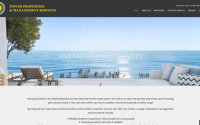 Power Properties & Management Services
