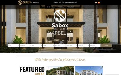 Sabox Real Estate