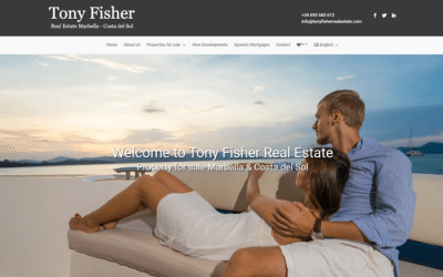 Tony Fisher Real Estate